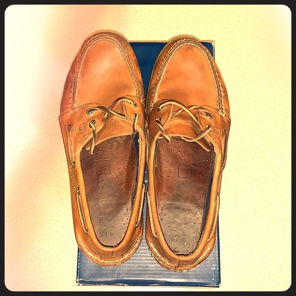 Sperry Shoes | Sperry Mens Authentic
